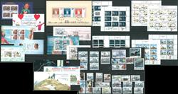 Greenland - Stamp packet