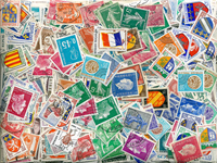 France - Duplicate lot