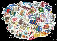 Bulgarien 200 forskellige Bulgarien
