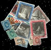 San Marino 8 stamps