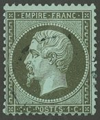 France - YT 19 - Oblitéré