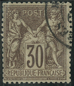 France - YT 69 - Oblitéré