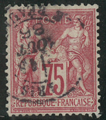 France - YT 711 - Oblitéré