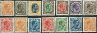 Danmark - 1918-26