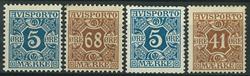 Danmark - Avisporto