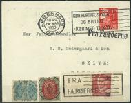 Îles Féroé - Collection