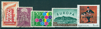 Europa CEPT - Collection - 1956-81