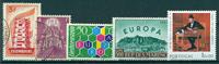 Europa CEPT - Samling - 1956-81