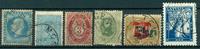 Frankrig - Samling - 1955-81
