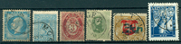 Norway/Baltic countries - Collection