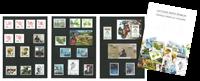 Lituanie - Collection annuelle 2016 - Coll.Annuelle