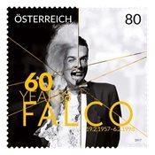 新邮 2017 奥地利著名歌唱家凡尔克诞辰60周年 收藏真品
