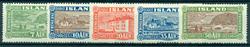 Islande - 1926