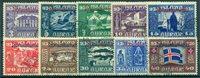 Island - Tjeneste - 1930