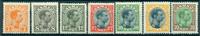 Danmark - 1918-20