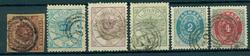 Danmark - 1851-1870