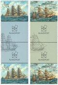 Åland - Grands voiliers - Gutterpair série neuve