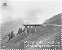 奥地利新邮 2017 奥地利摄影艺术系列 单枚 收藏真品