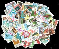 Nicaragua 200 forskellige billedmærker