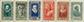 France - YT 587-92 - Neuf