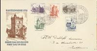 Holland 1951 - NVPH E5