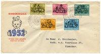 Holland 1952 - NVPH E11