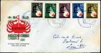 Holland 1955 - NVPH E23