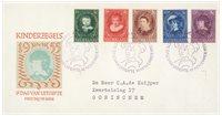 Holland 1955 - NVPH E24
