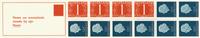 Holland - frimærkehæfte 8c