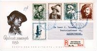 Holland 1956 - NVPH E25
