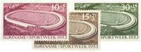 Nederland - Stadionzegels 1953 (nr. 309-311, postfris)