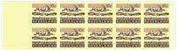 Holland - frimærkehæfte 5