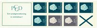 Holland - frimærkehæfte 7A