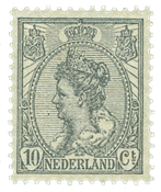 Holland - NVPH 81 - Postfrisk
