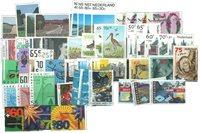 Nederland Zomerzegels 1980-1992 , compleet - Postfris