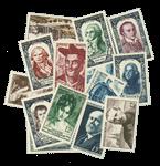 France - Année 1950 - Neuf