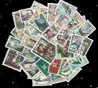 Frankrig - Årgang 1963 - Postfrisk