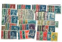 Holland 1941-1959 - Stemplet