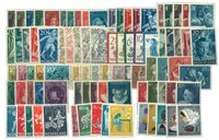 Holland 1941-1960 - Postfrisk
