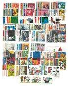 Holland 1961-2000 - Postfrisk