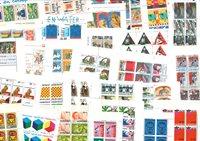 Nederland 1965-2000 - Postfris