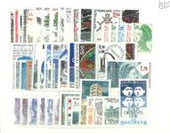 France - Année 1985 - Neuf