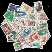 Frankrig - Årgang 1959 - Postfrisk
