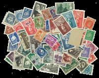 Frankrig - Årgang 1941 - Postfrisk