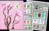 Suède - Collection annuelle 2015