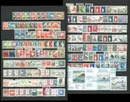 Greenland 1938-1990 - Mint
