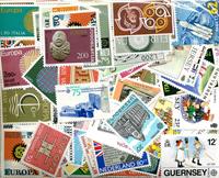 Europa Cept - Lot de doublons