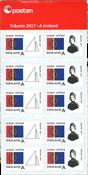 Norway - Sami Parliament - Mint booklet