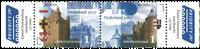 Holland - Europa 2017 - Postfrisk sæt 2v