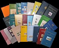 Allemagne de l'Ouest livres annuels 1977-2000 (24 livres annuels)